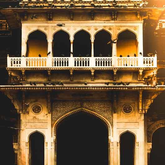 Jaipur-sight-seeing