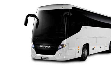 bus rental services in jaipur