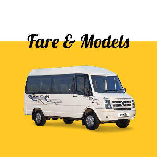 Tempo-traveller-rental-services-fare-models