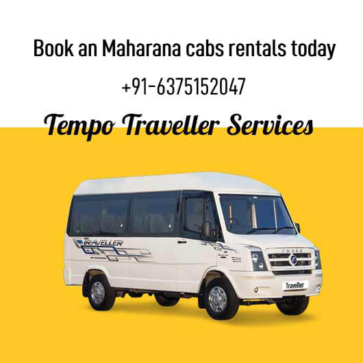 Tempo-traveller-rental-services