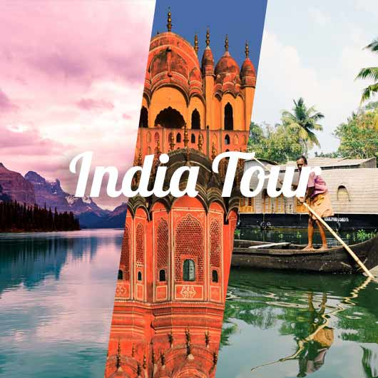 india-tours-package