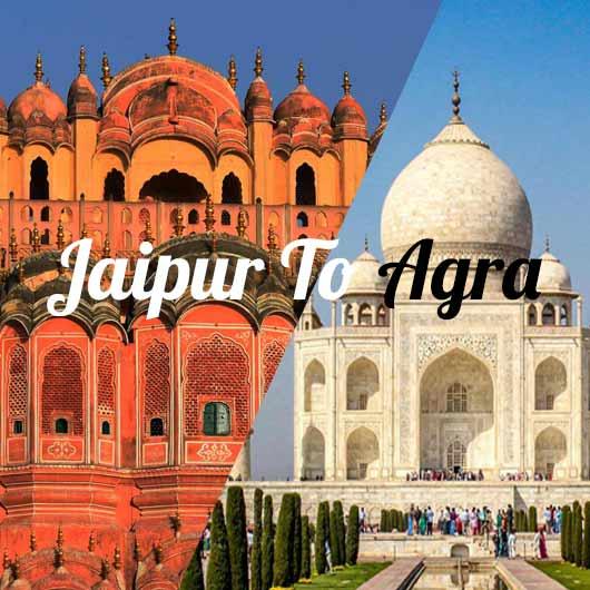 book-jaipur-to-agra-cab
