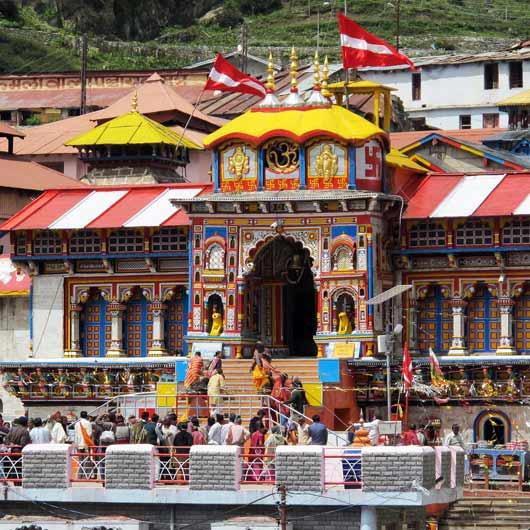 char-dham-yatra