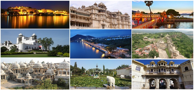 22 Best Sightseeing Places to Visit in Udaipur with Maharana Cabs Udaipur