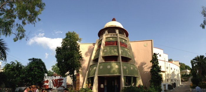 Bhartiya Lok Kala Museum in udaipur
