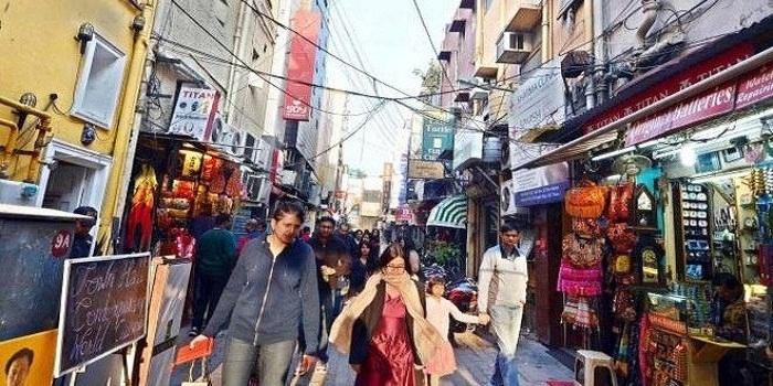 6. Khan Market