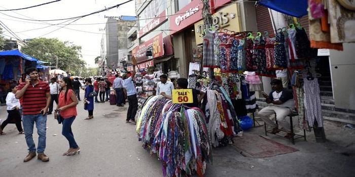 9. Lajpat Nagar