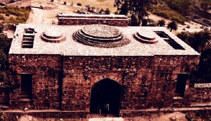 Bhangarh Fort 1