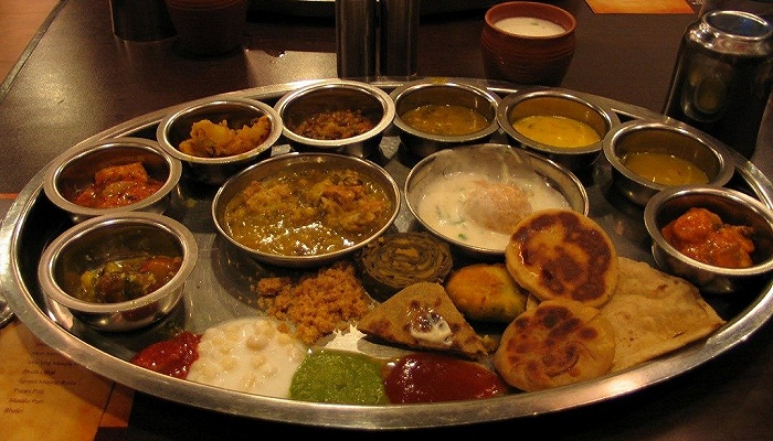 Tasty Cuisine of Rajasthan