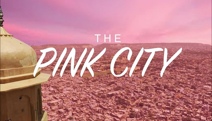 Things which makes you fall in Love with 'Pink City'- JAIPUR