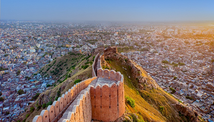best time to visit in jaipur