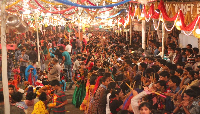 plan a trip in navratri