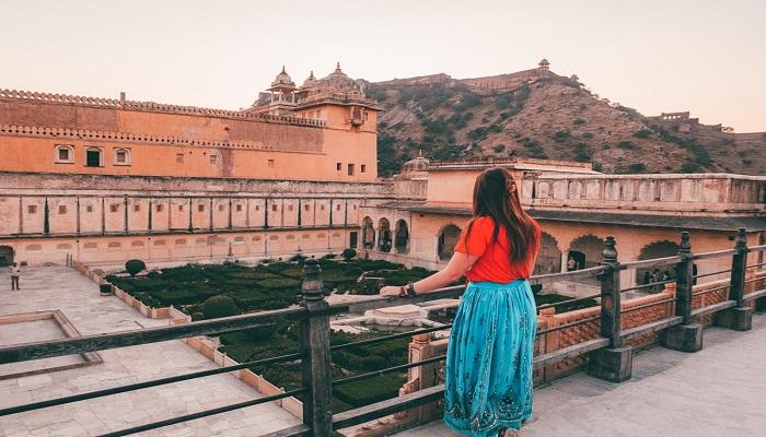 when to visit jaipur