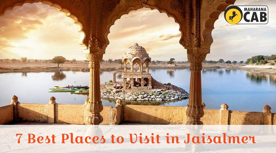 7 best places to visit in jaisalmer