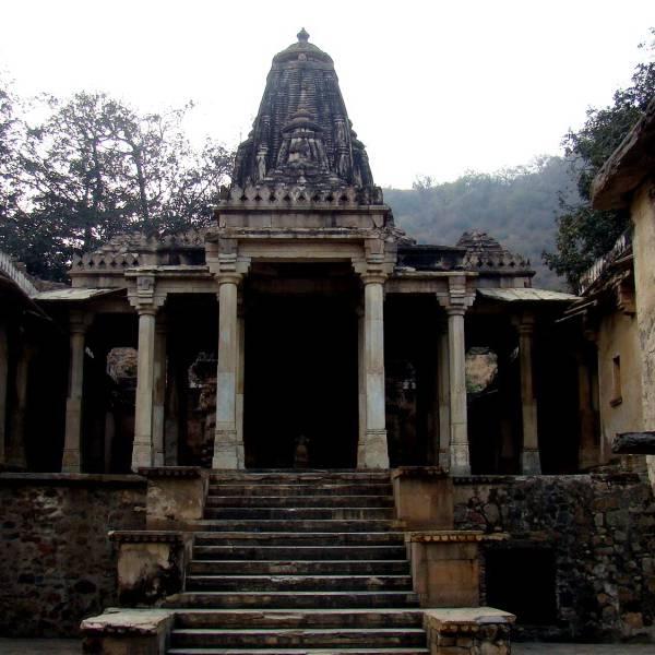 Jaipur Bhangarh Bharatpur Tour