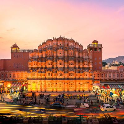 jaipur hawamahal place tour