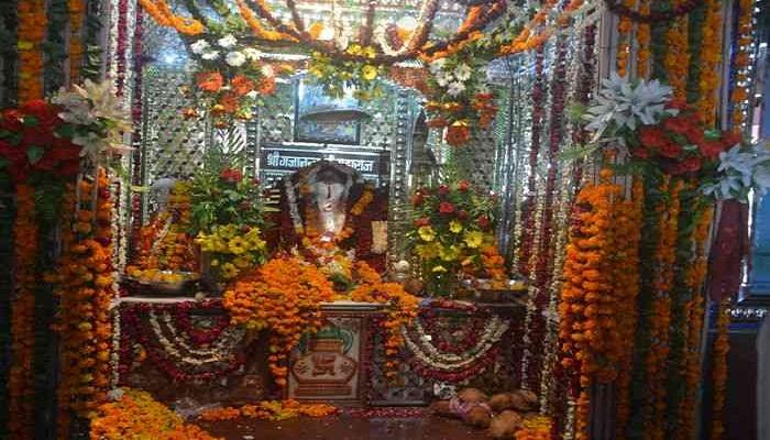 khoda ganesh temple