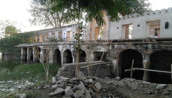 mokham vilas
