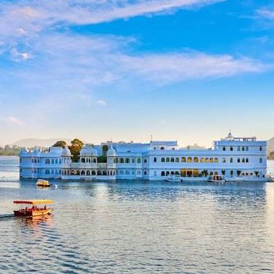 rajasthan tour by car from udaipur