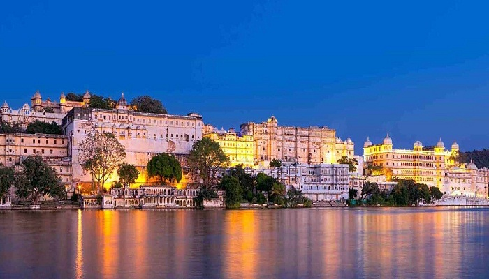 what to see in udaipur on day 1