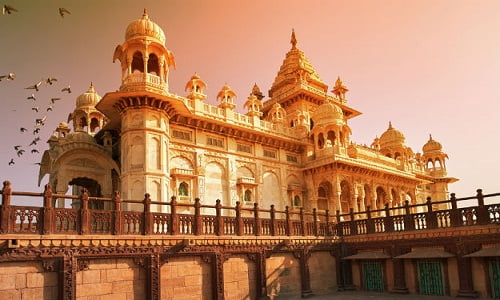Sightseeing Places in Jaisalmer