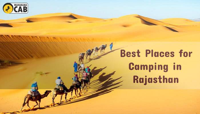 best desert camping places in rajasthan