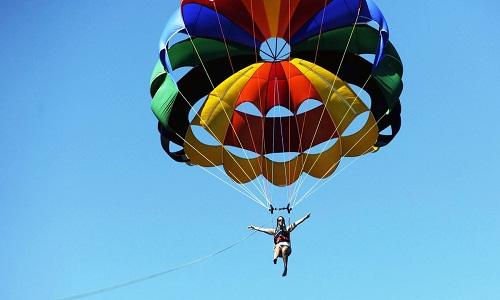 parasailing in jaisalmer