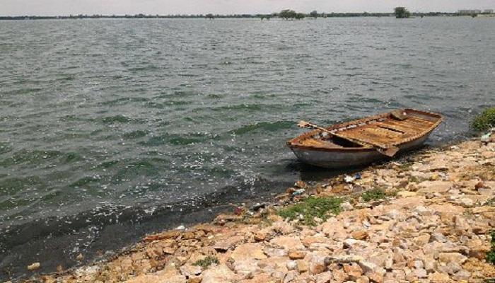 Chandlai Lake, Jaipur