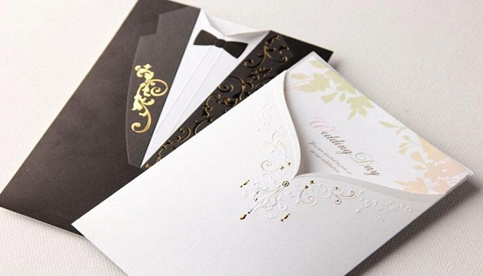 design elements in your wedding