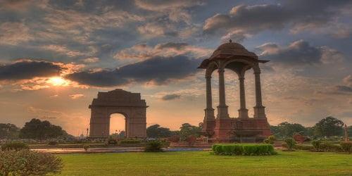 8 hours delhi sightseeing tour