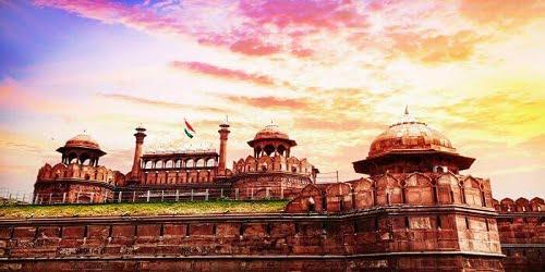full day delhi sightseeing tour