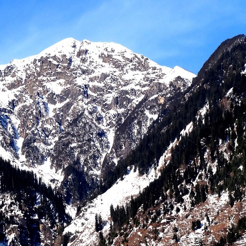 manali sightseeing places