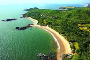 Goa to GoKarna Tour Distance