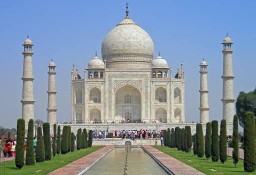 Agra trip from Jaipur