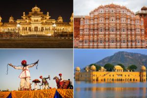 local sightseeing Jaipur