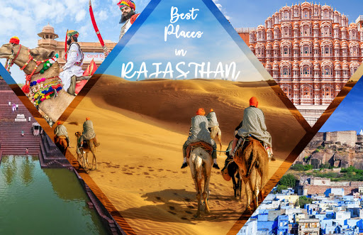 7 Best Places to Visit in Rajasthan in February | Maharana Cabs