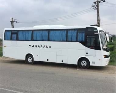 27 29_seater bus rental in jaipur