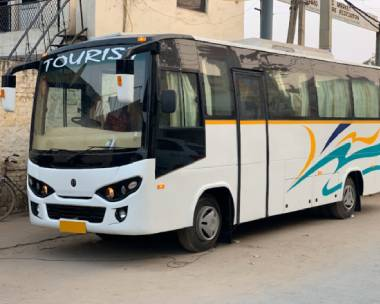 32_33_seater_bus_rental jaipur