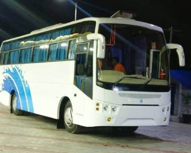 52_seater_bus rental jaipur