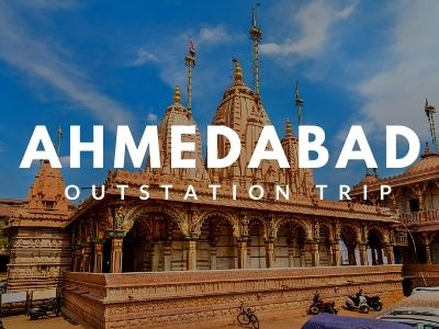 Ahmedabad_outstation taxi