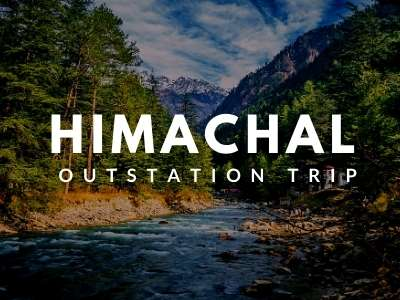 Himachal sightseeing tour by taxi
