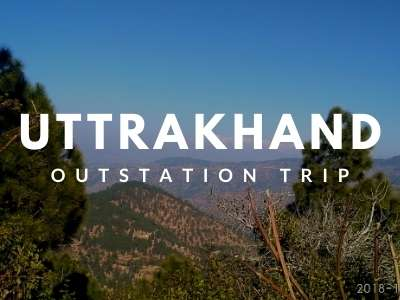 Uttrakhand outstation taxi