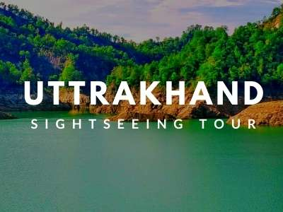Uttrakhand sightseeing taxi