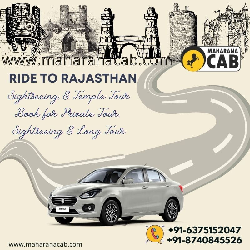 car rental in jaipur