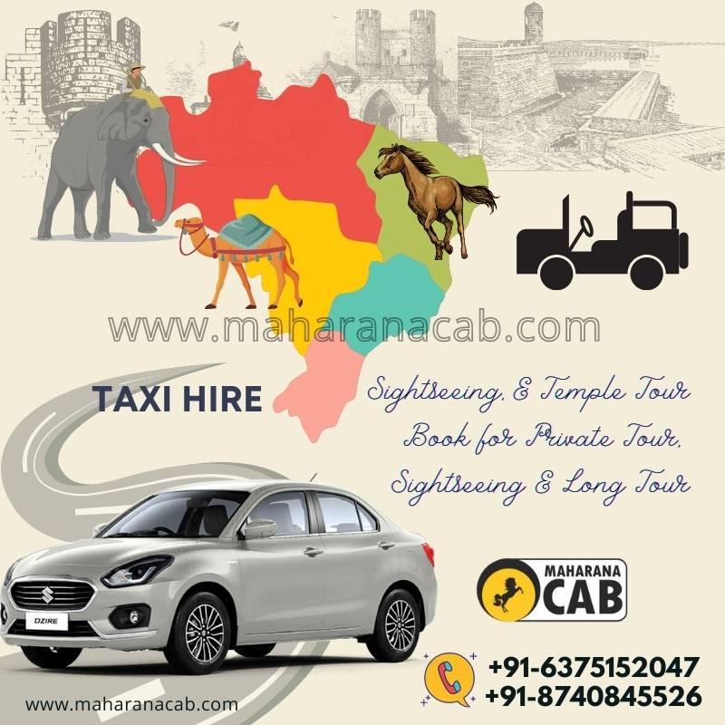 taxi hire maharanacab