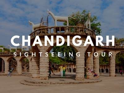 tempo traveller hire in Chandigarh