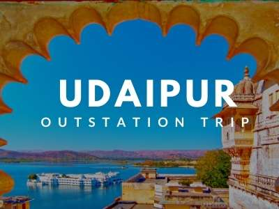 taxi for outstation in udaipur