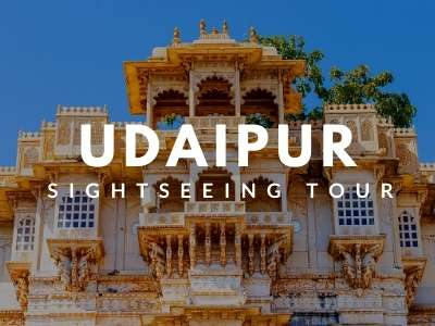 udaipur sightseeing taxi