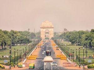 delhi sightseeing maharanacab