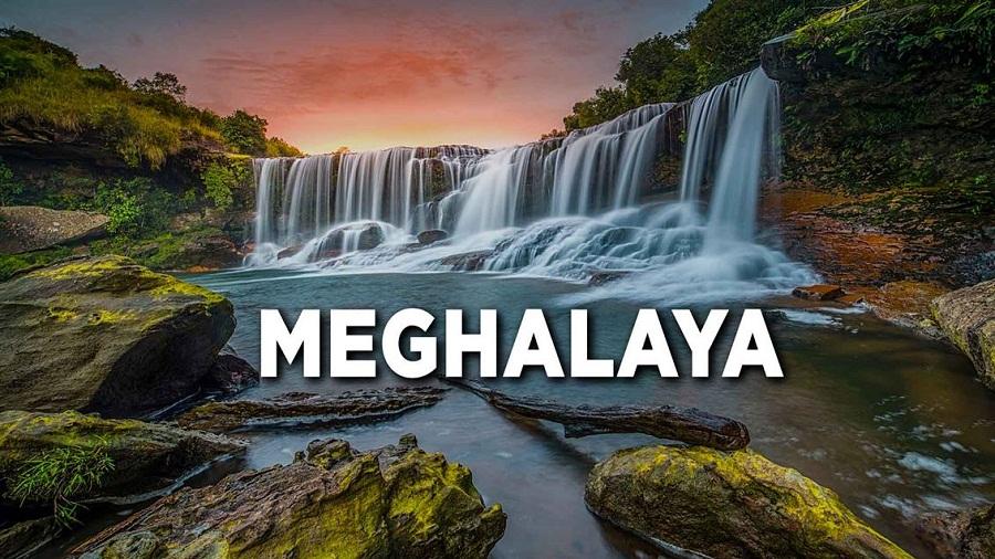 7 Best Tourism Spots of Meghalaya